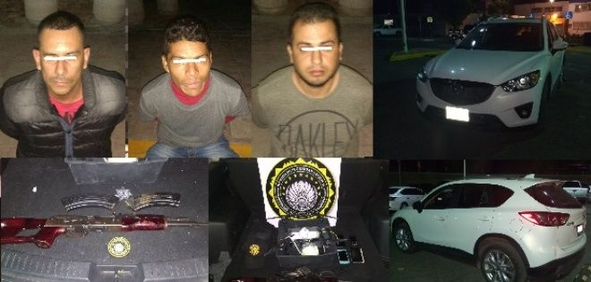 Mexican Cartels Use Drones To Carry Explosives And Drugs