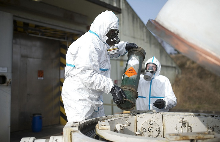 """Moscow: UN-OPCW Report Regarding Khan Shaykhun Chemical Attack Is """"an Attempt To Mislead the International Community"""""""