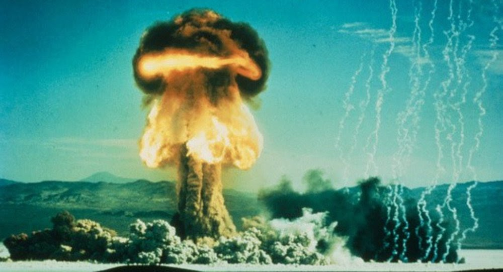 Wipe The Soviet Union Off The Map 204 Atomic Bombs Against Major Cities Us Nuclear Attack Against Ussr Planned During World War Ii