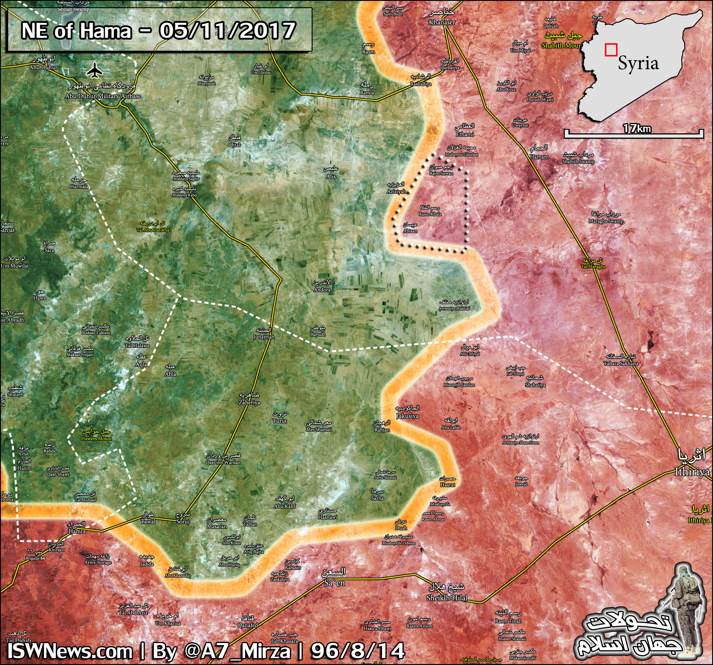 [BIZTPOL] Szíria és Irak - 7. - Page 10 1-63