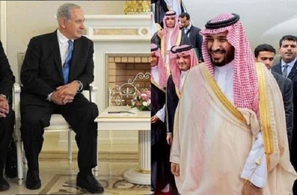 """Explosive"" Leaked Secret Israeli Cable Confirms Israeli-Saudi Coordination To Provoke War"