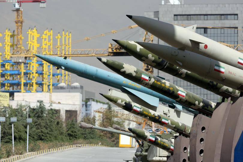 "Saudi Arabia's Crown Prince Accused Iran Of ""Direct Military Agression"""