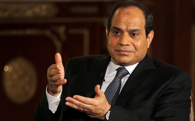 Abdul Fattah al-Sisi Wins Second Presidential Term In Egypt - Preliminary Results