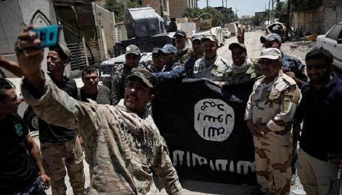 Reports: ISIS Commanders Are On Run After Terrorist Group Collapse In Deir Ezzor And Al-Qaim