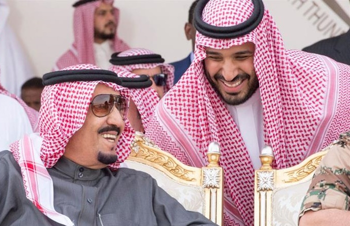 Saudi King To Relinquish Throne To His Son Within Next Two Days - Report