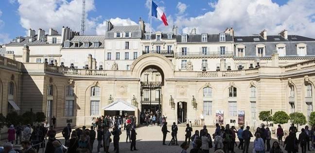 France's Macron Offers Lebanese Prime Minister Temporary Asylum In France