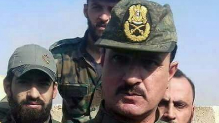 Tiger Forces To Lead Advance Towards Syria's Al-Bukamal (Video)