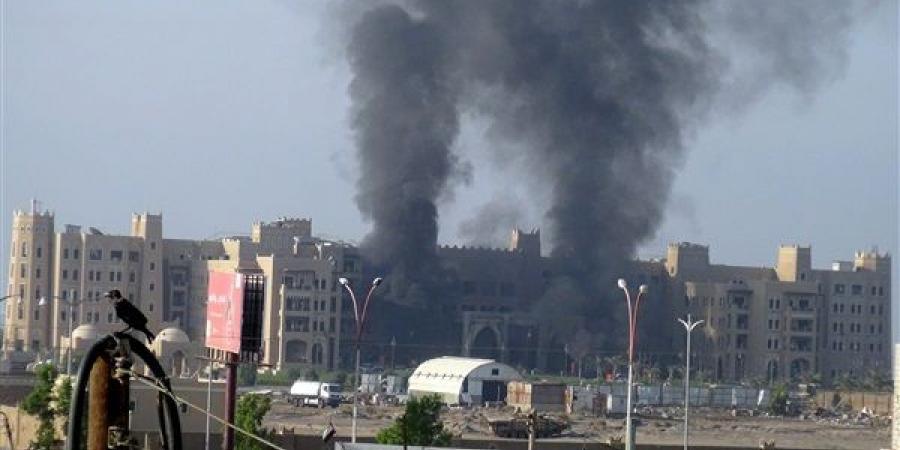 Massive ISIS Attack In Yemen's Aden. 20 Policemen Killed