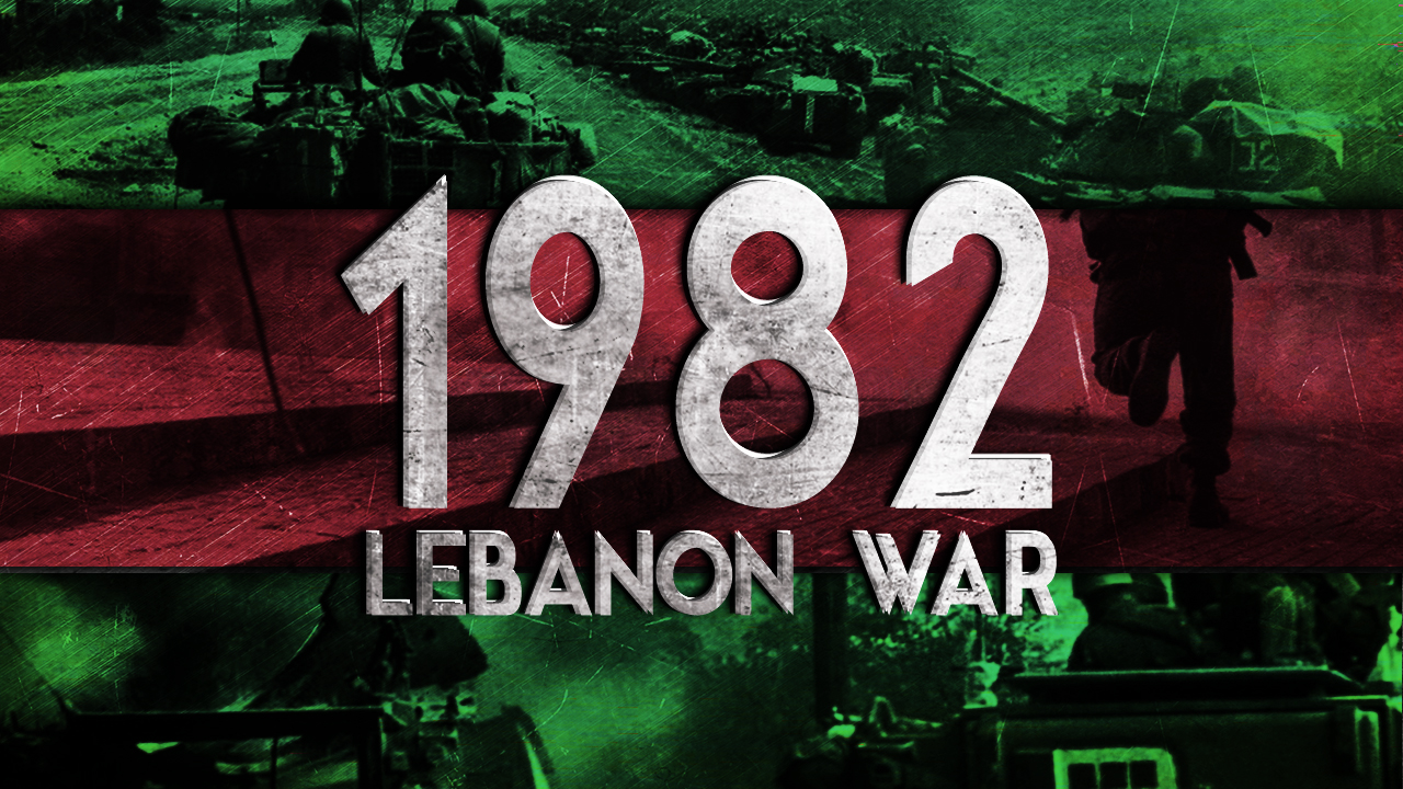 1982 lebanon war 10 years after the lebanon war: the photos that moved them most  the most frantic time in a war zone is often when there is a lull in fighting.