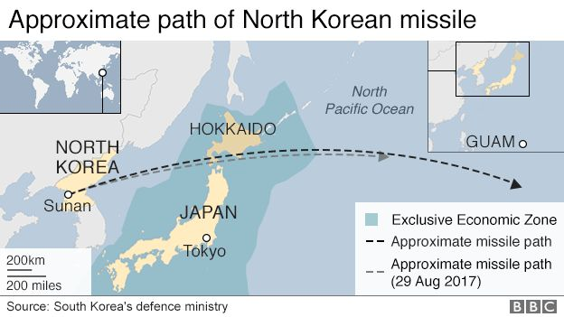 """Donald Trump's North Korea """"Strategy"""": Words And Reality"""