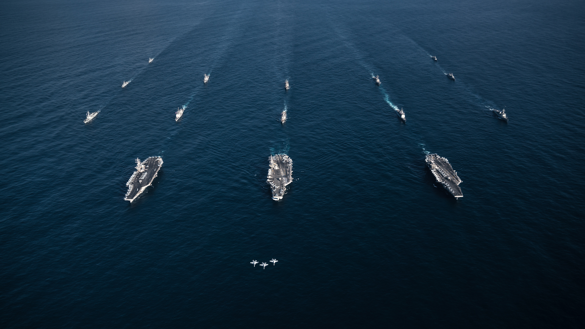 Large-Scale Exercise 2021 Is US' Desperate Attempt To Demonstrate Global Power