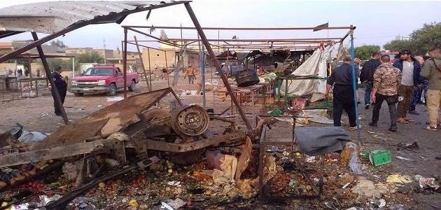 20 Killed, 40 Injured In Car Bomb Attack In Northern Iraq