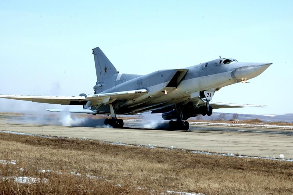 3 Crew Members Died As Result Of Incident With Russian Tu-22M3 Strategic Bomber