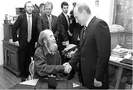 The Saker: How I Became a Kremlin Troll