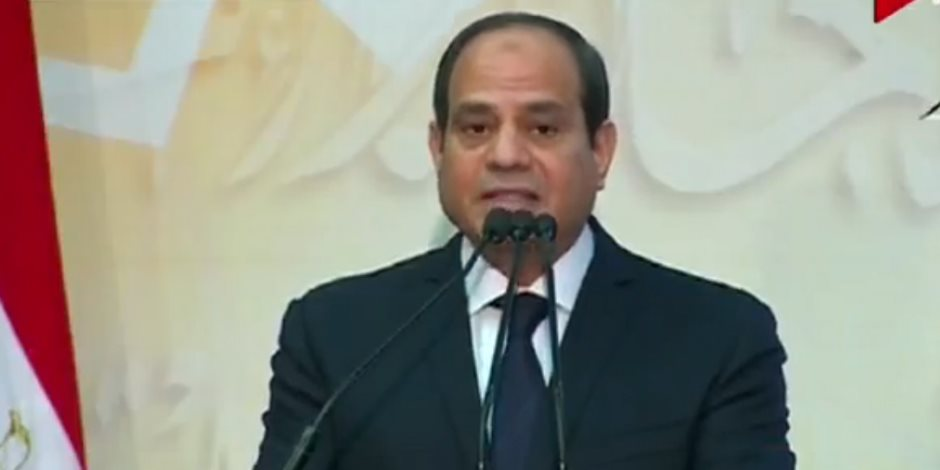 President Orders Egyptian Army To Restore Security In Sinai Peninsula Within Three Months