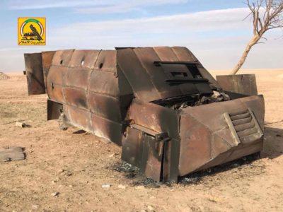 Iraqi Army Liberated Half Of al-Jazeera Region, Reopened Two Strategic Highways (Photos, Video, Map)