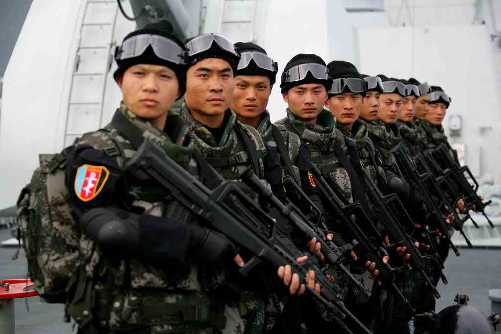 China May Deploy Special forces To Counter Turkistan Islamic Party In Syria – Reports