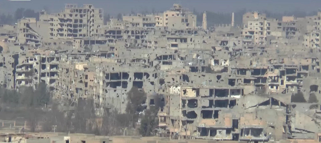 Battle For Deir Ezzor City: From Siege To Liberation, Impact On Syrian War