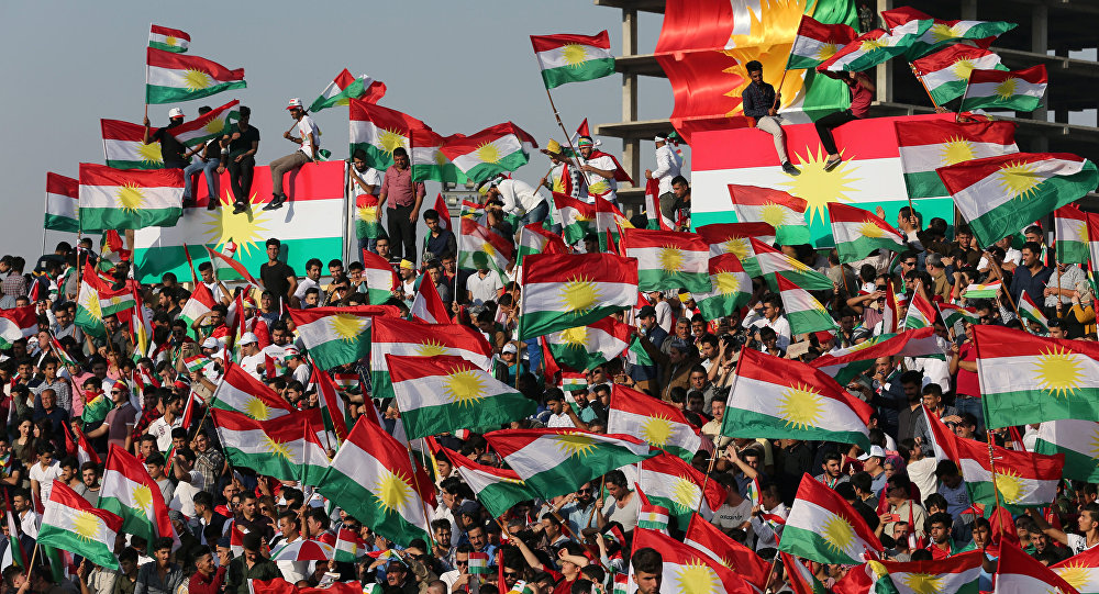 Iraqi Kurdistan: Life After Kirkuk Oil