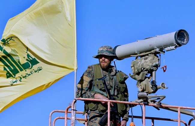 Hezbollah Is Buying US & British Military Equipment From Free Syrian Army – Report
