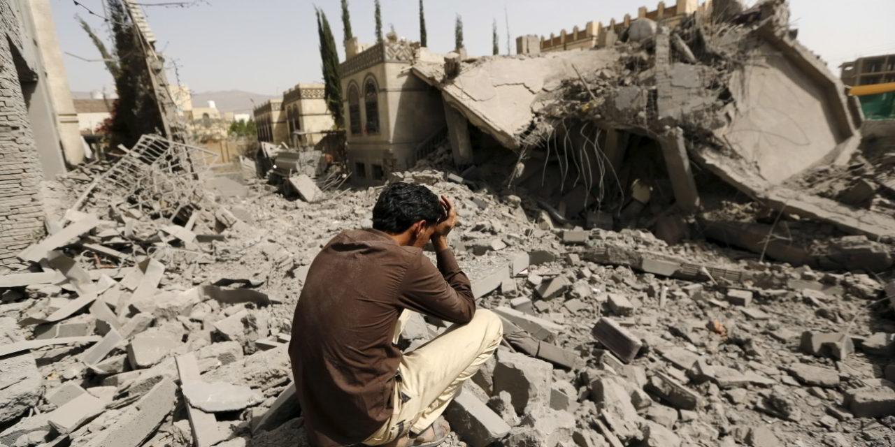 Saudi Warplanes Strike Southwestern Yemen. Civilians Killed