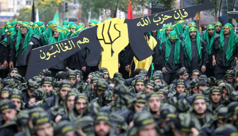 Saudi Arabia And Israel Setting Preconditions For War Against Hezbollah, Iran