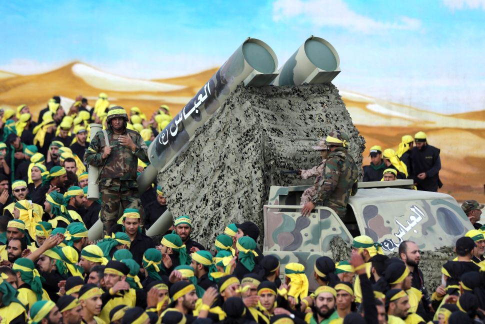 Hezbollah Forces Brought To Highest Combat-Readiness Level - Al-Rai