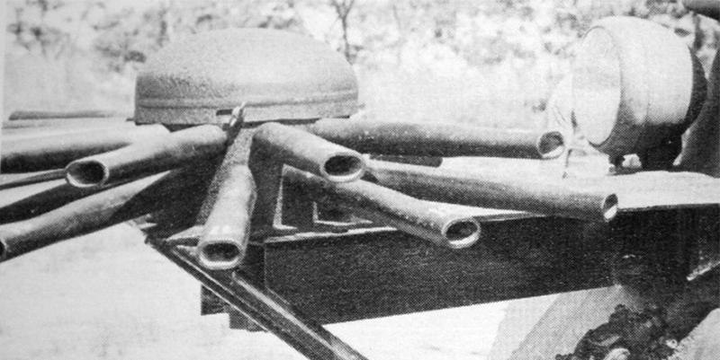 Lessons From Rhodesia: Self Defense Tools For Your Property