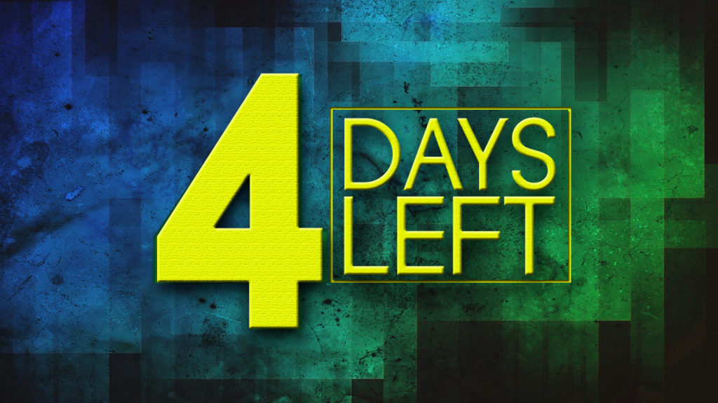 4 Days Left To Alocate SF's Budget For December