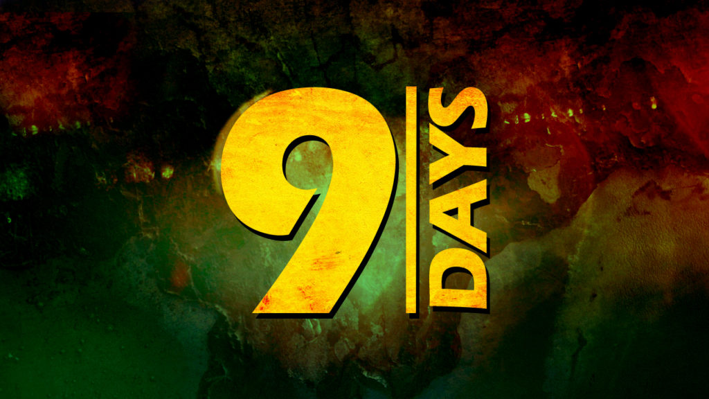 9 Days Left To Alocate SF's Budget For December