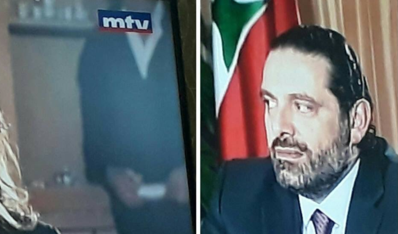 "In Highly Questionable Interview, Lebanese Prime Minister Says He Will Return To Lebanon ""In Days"""