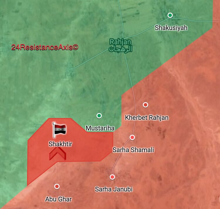 Syrian Army Captures Two New Villages In Hama Countryside. HTS Counter-Attacks (Map, Videos)