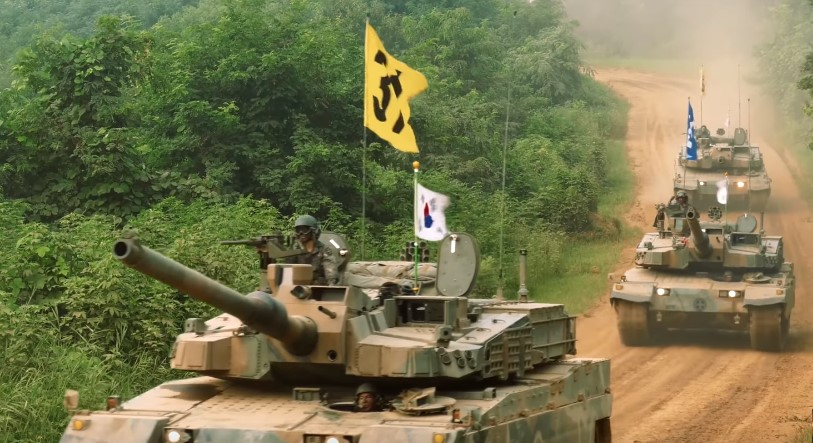 Pentagon: Ground Invasion Is Only Way To Locate And Secure North Korea's Nuclear Weapons Sites