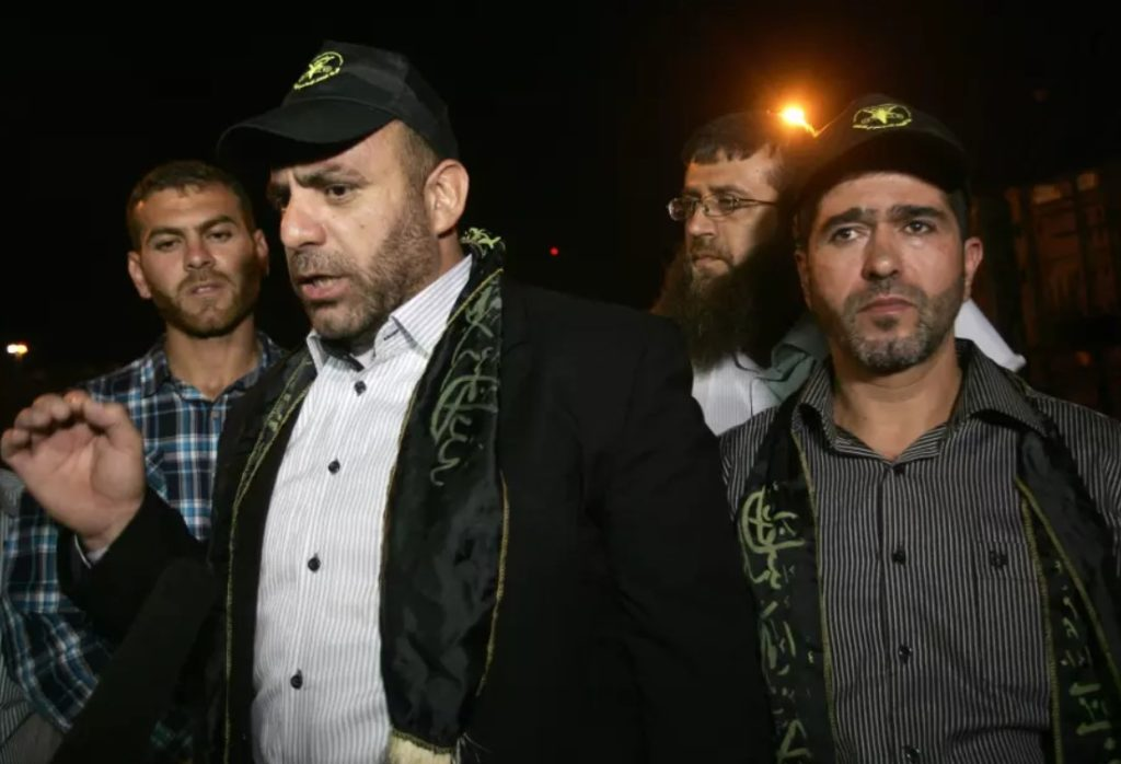 Islamic Jihad Leader Detained By IDF In West Bank