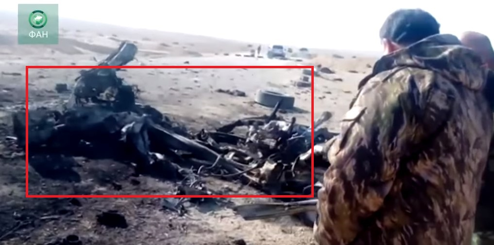 Video: Syrian Troops Repelled ISIS VBIED Attack At Sukhna-Deir Ezzor Highway