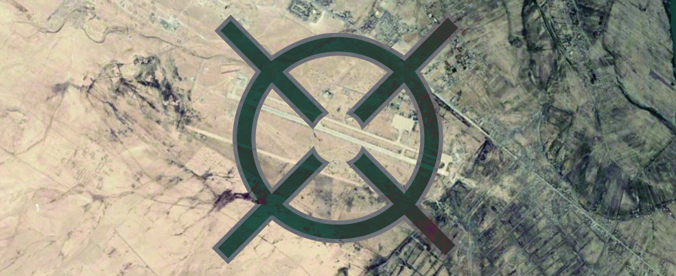 More Details Appear About ISIS Suicide Attack On Deir Ezzor Airport