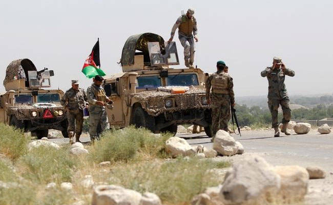 Army Kills 76 Taliban Members In Series Of Operation Across Afghanistan
