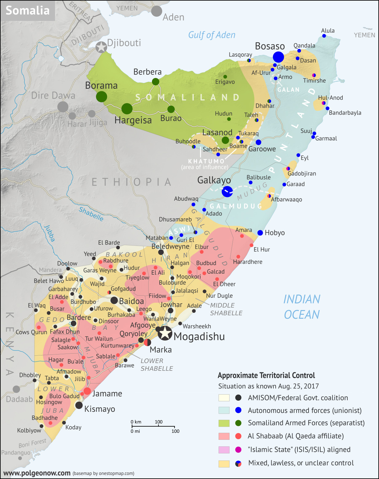 African Union Map.Us Conducts New Airstrike On Al Shabaab In Somalia As African Union