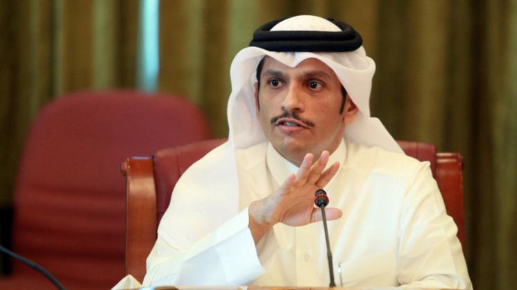 Qatari Foreign Minister: Saudi Arabia May Invade Qatar