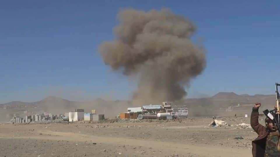 Saudi-led Coalition Forces Advance Further On Houthis' Positions In Northern Yemen (Photos, Video)