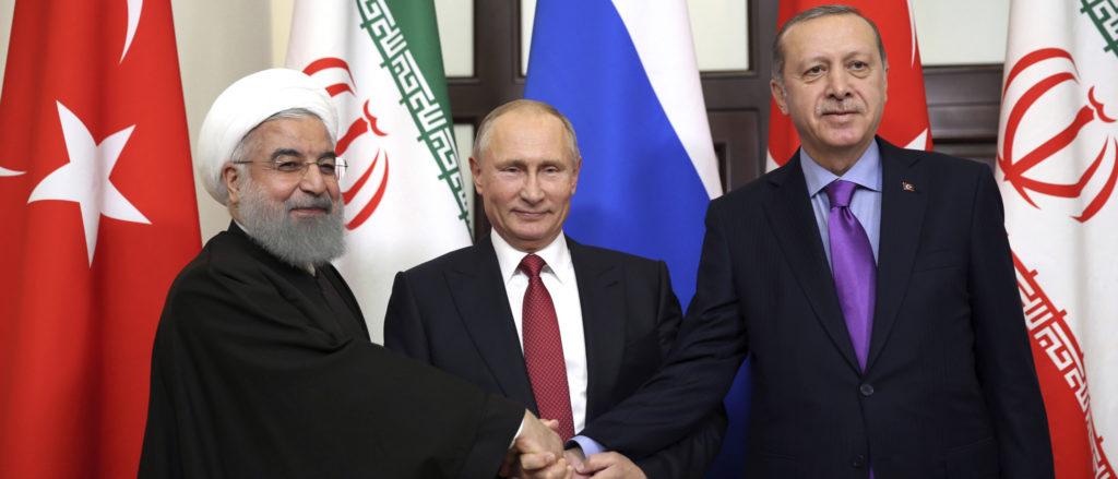 The Saker: Progress Report On The US-Russian War