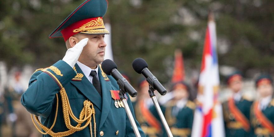 Sergey Surovikin - Russian General That Turned Tide Of Syrian War