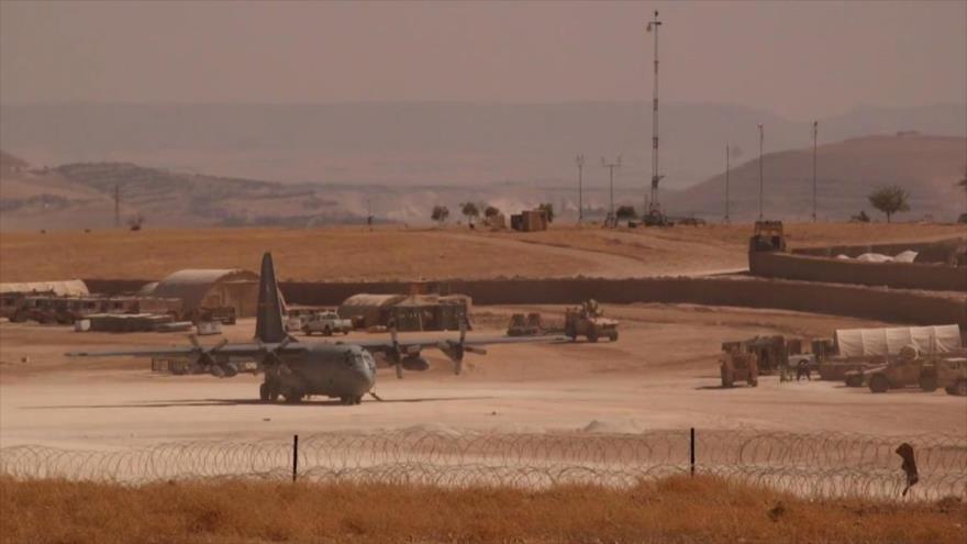ISIS Leader Baghdadi Is Now Held At One Of US Bases In Syria - Turkish Media