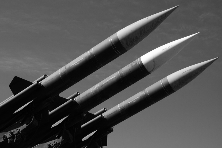 INF Treaty in the Crossfire