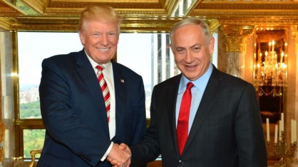 A Good Year for Israel and Its Friends