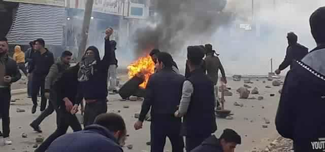 Intra-Kurdish Tensions In Iraqi Kurdistan Region Leave 16 Protestors Killed, 90 Injured - Reports