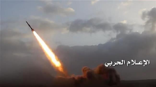 Houthis Strike Saudi-led Forces In Sana'a Province With Ballistic Missile