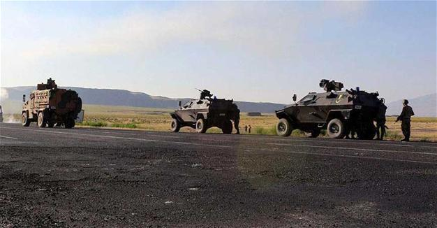 Two Soldiers Killed In PKK Attack In Southeastern Turkey