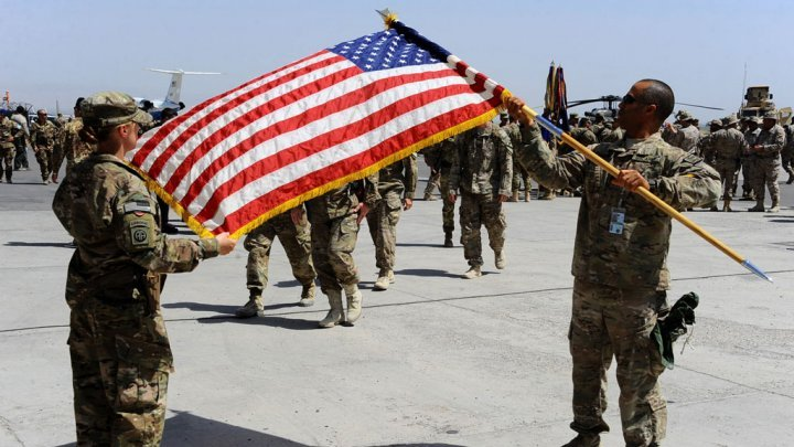 """Magic Math: US Forces """"Removed From The Battlefield"""" Over 2 Times More ISIS Members Than There Were In Afghanistan"""