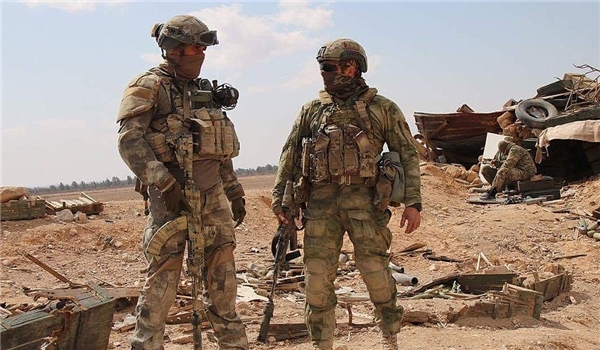 """Media Spreads Rumors About """"Dozens"""" Of Russian Private Military Contractors Killed In US-led Coalition Airstrikes"""